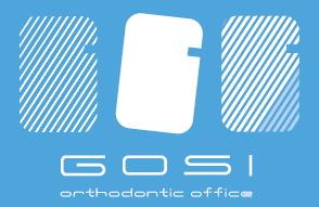 GOSI矯正歯科ロゴ